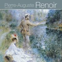 Renoir Wall Calendar 2019 by Avonside