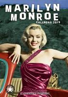 Marilyn Monroe Celebrity Wall Calendar 2019