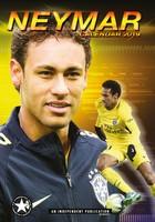 Neymar Celebrity Wall Calendar 2019