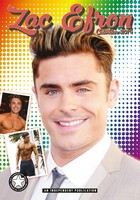Zac Efron Celebrity Wall Calendar 2019