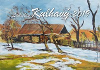 Ladislav Kulhavý Wall Calendar 2019 by Helma