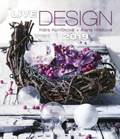 Live Design Wall Calendar 2019 by Helma