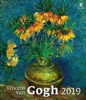 Vincent van Gogh Wall Calendar 2019 by Helma