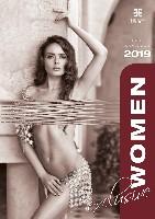 Women Exclusive Wall Calendar 2019 by Helma