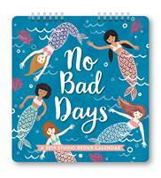 No Bad Days Studio Redux Calendar 2019 by Orange Circle Studio