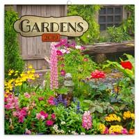 Gardens Calendar 2019 by Presco Group