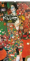 Gustav Klimt Wall Calendar 2019 by Presco Group