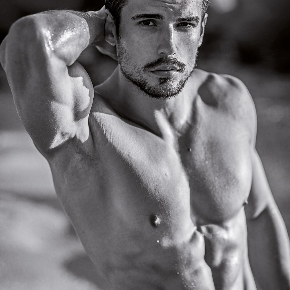 Men calendars Nude Photos 33